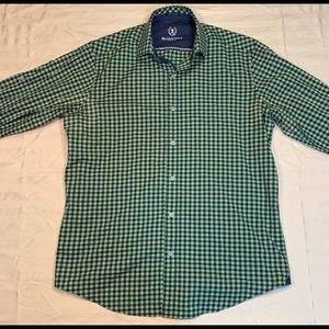 Bugatchi Uomo Casual Button Down